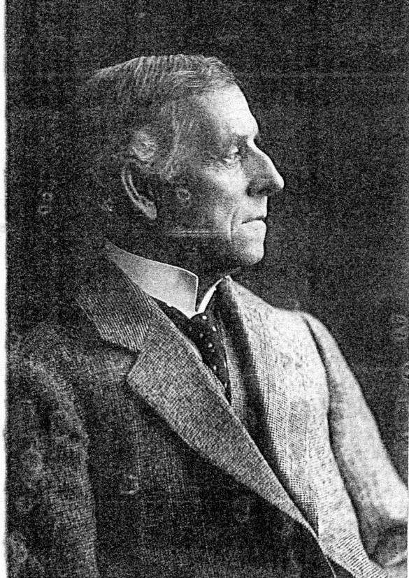 Arthur Hodgkin Scaife (1855-1934)